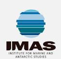 IMAS logo